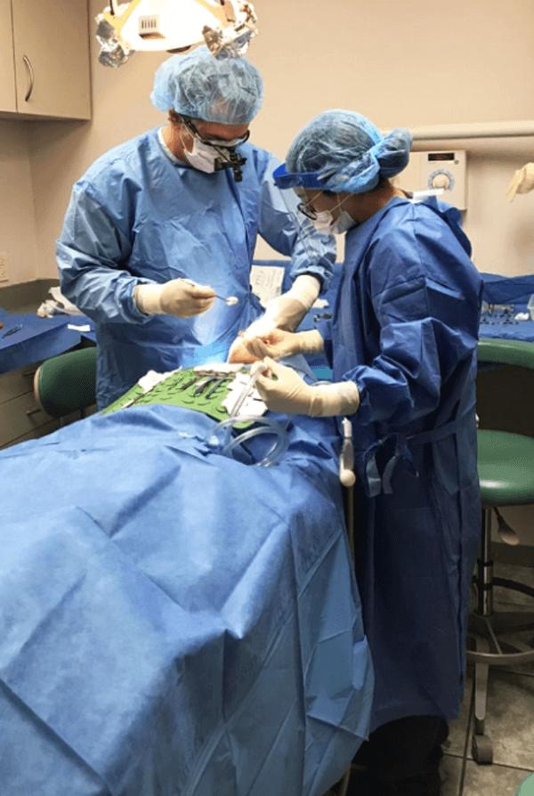 Dental Implants Center Dentists