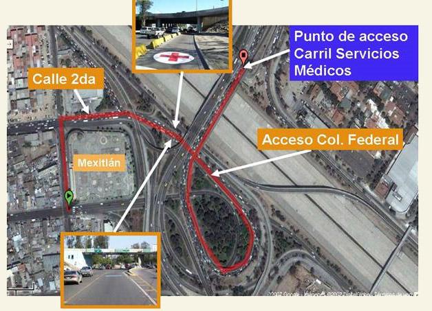 Fastrack Border Pass Satellite